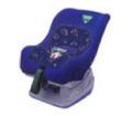 チャイルドシート G-Child plus(ベビーシート使用時) <3点式シートベルト取付>